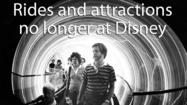 Pictures: Walt Disney World attractions we miss
