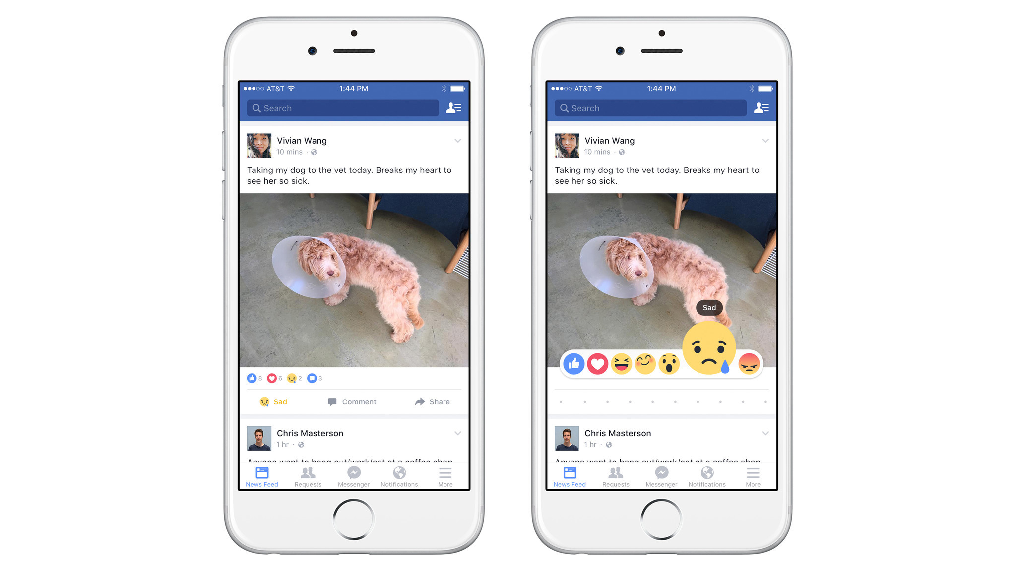 Facebook's news feed and the tyranny of 'positive' content