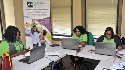 State audit criticizes health exchange procurement practices