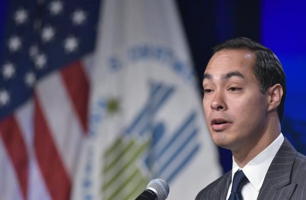 Julian Castro  (Mandel Ngan / Getty Images)