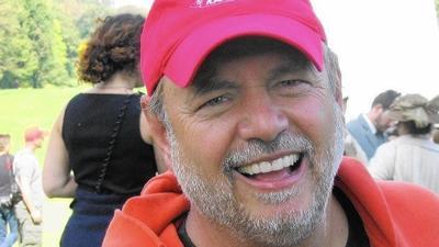 Larry Brezner