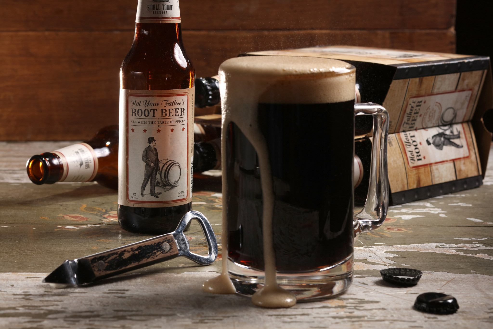 Where to buy not your father s root beer - Not Your Father S Root Beer And Its Curious Rise To National Sensation Chicago Tribune