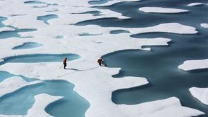 What Exxon knew about global warming's impact on the Arctic