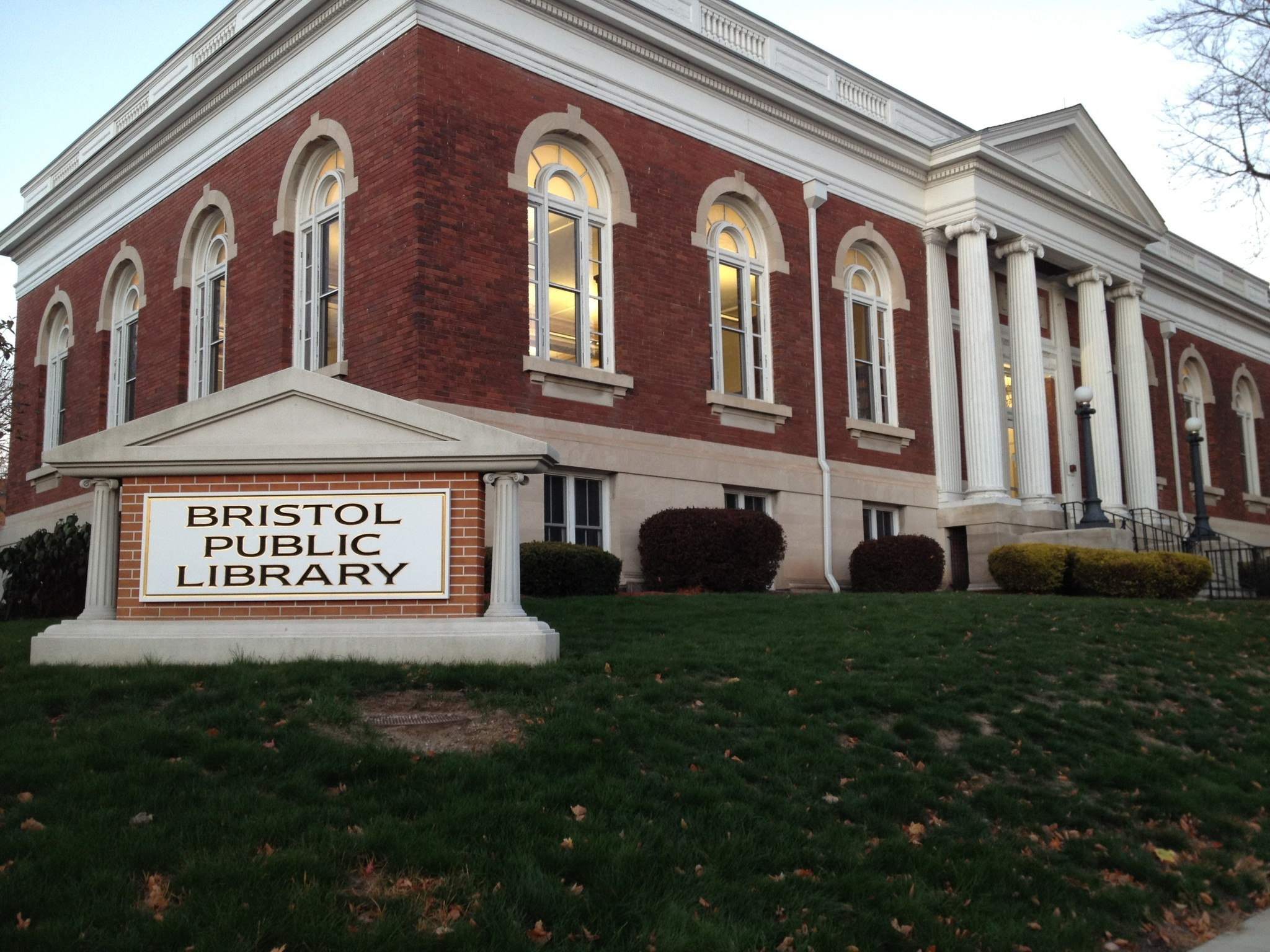 Meet The Candidates Night In Bristol On Oct 22 Courant Community