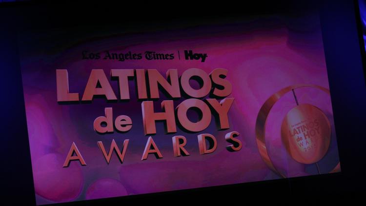 Lo mejor de Latinos de Hoy 2015