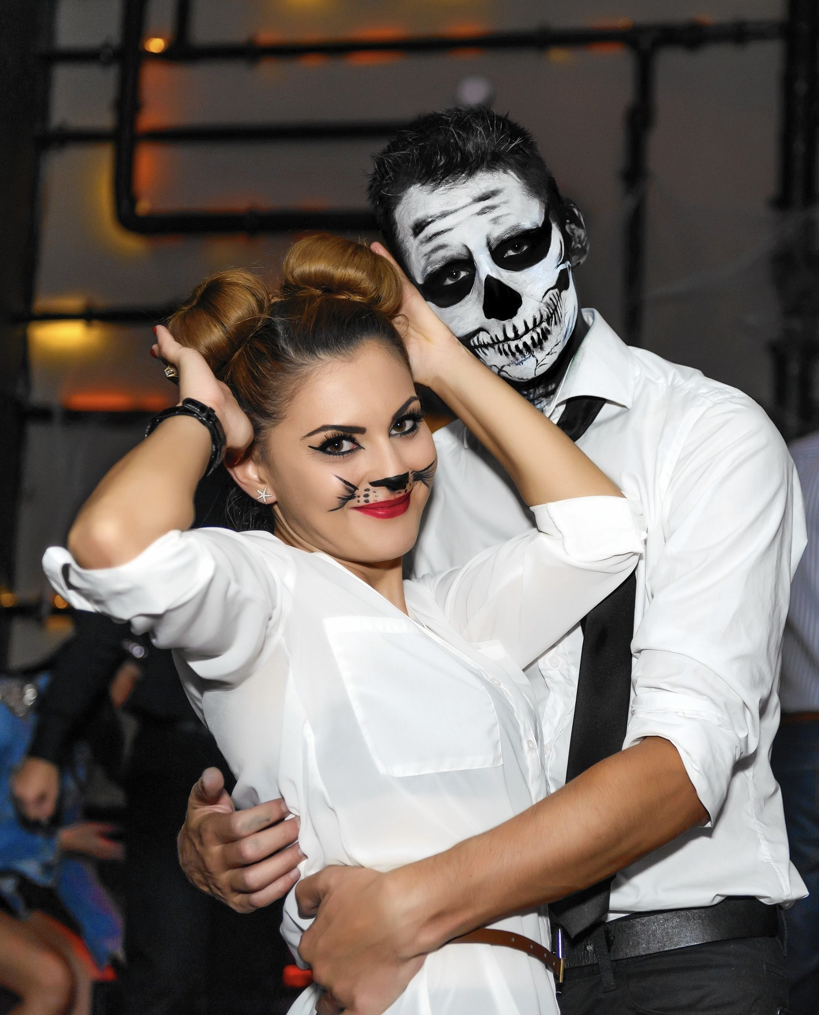 Why you shouldn\'t force a Halloween costume on your partner ...