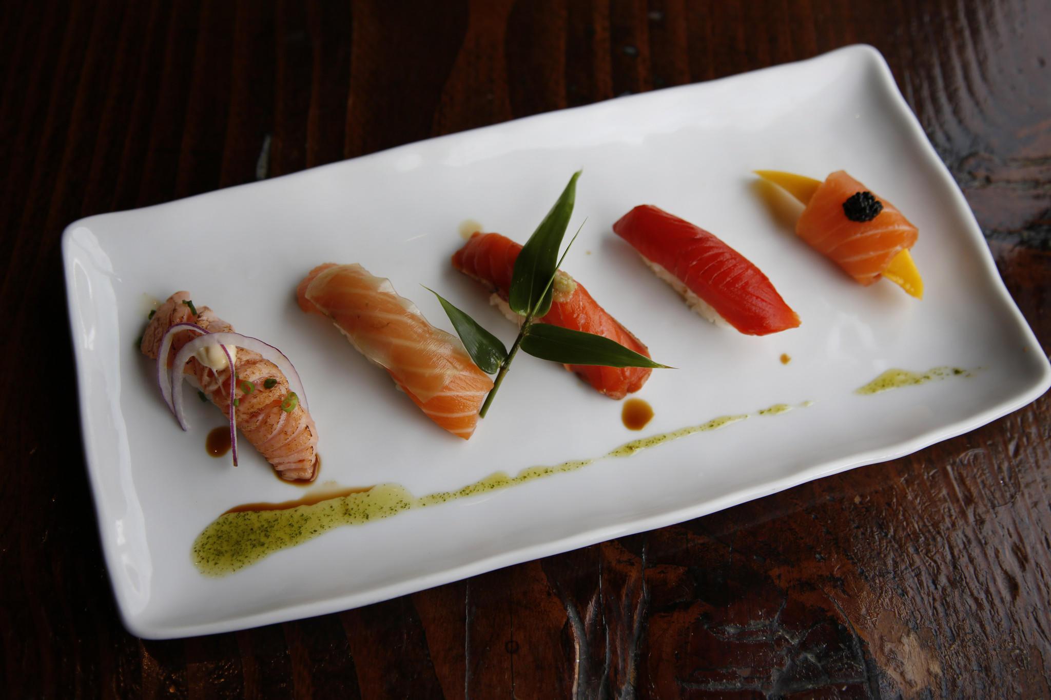 Best dating japanese food los angeles