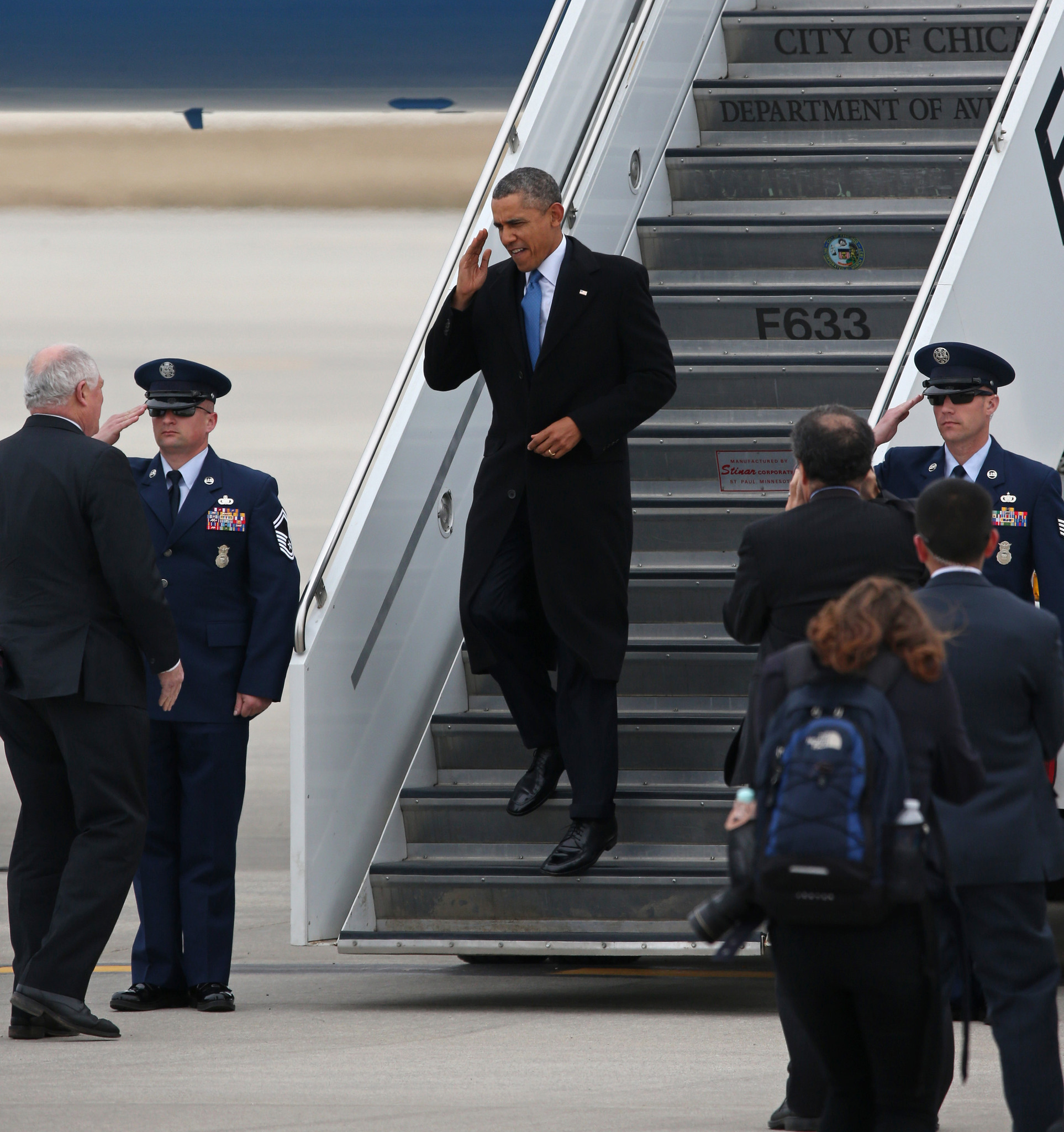 Morning Spin: Obama comes home for Oct. 27 political ...