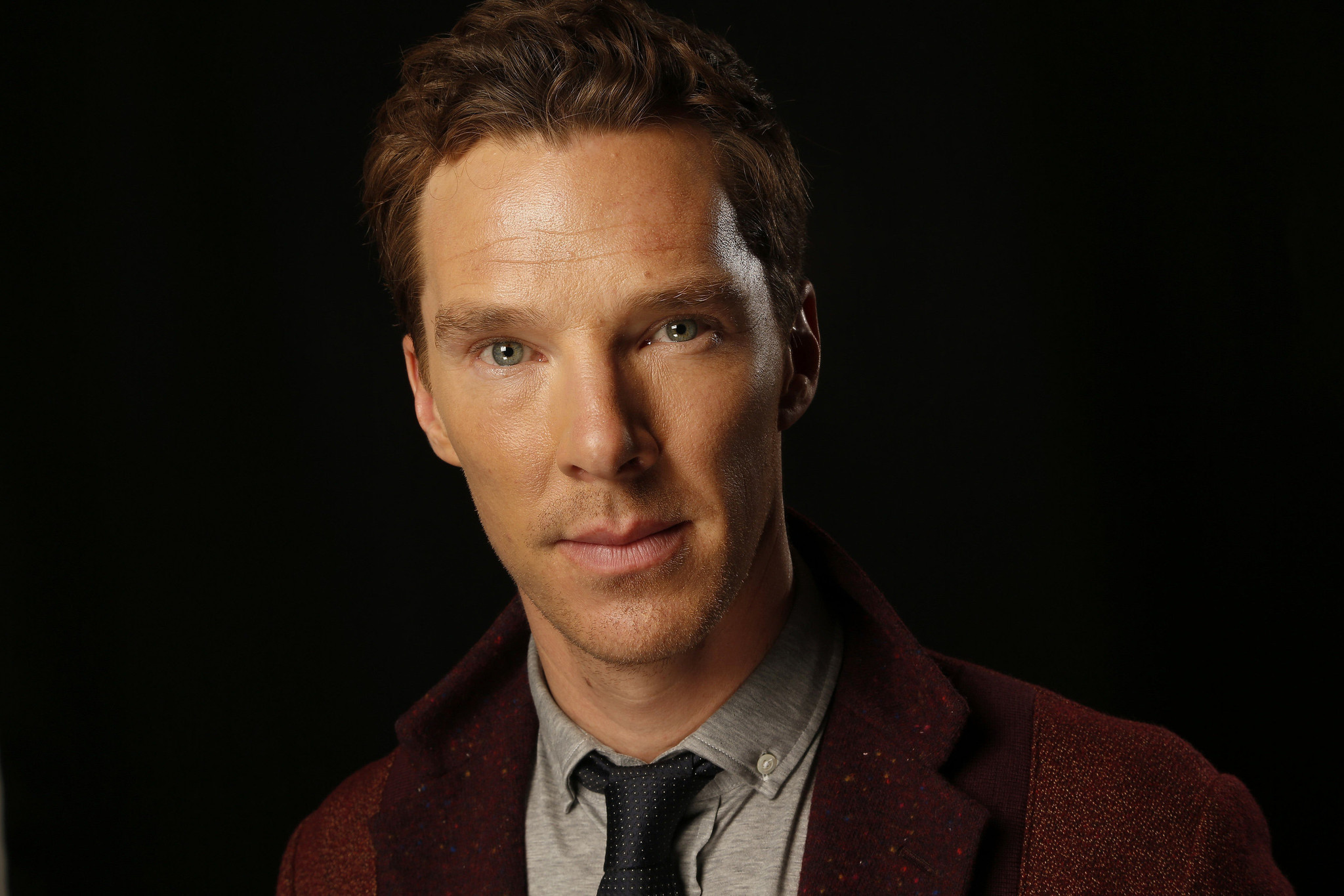 Benedict Cumberbatch in 'Hamlet': Where to watch it in ... Benedict Cumberbatch