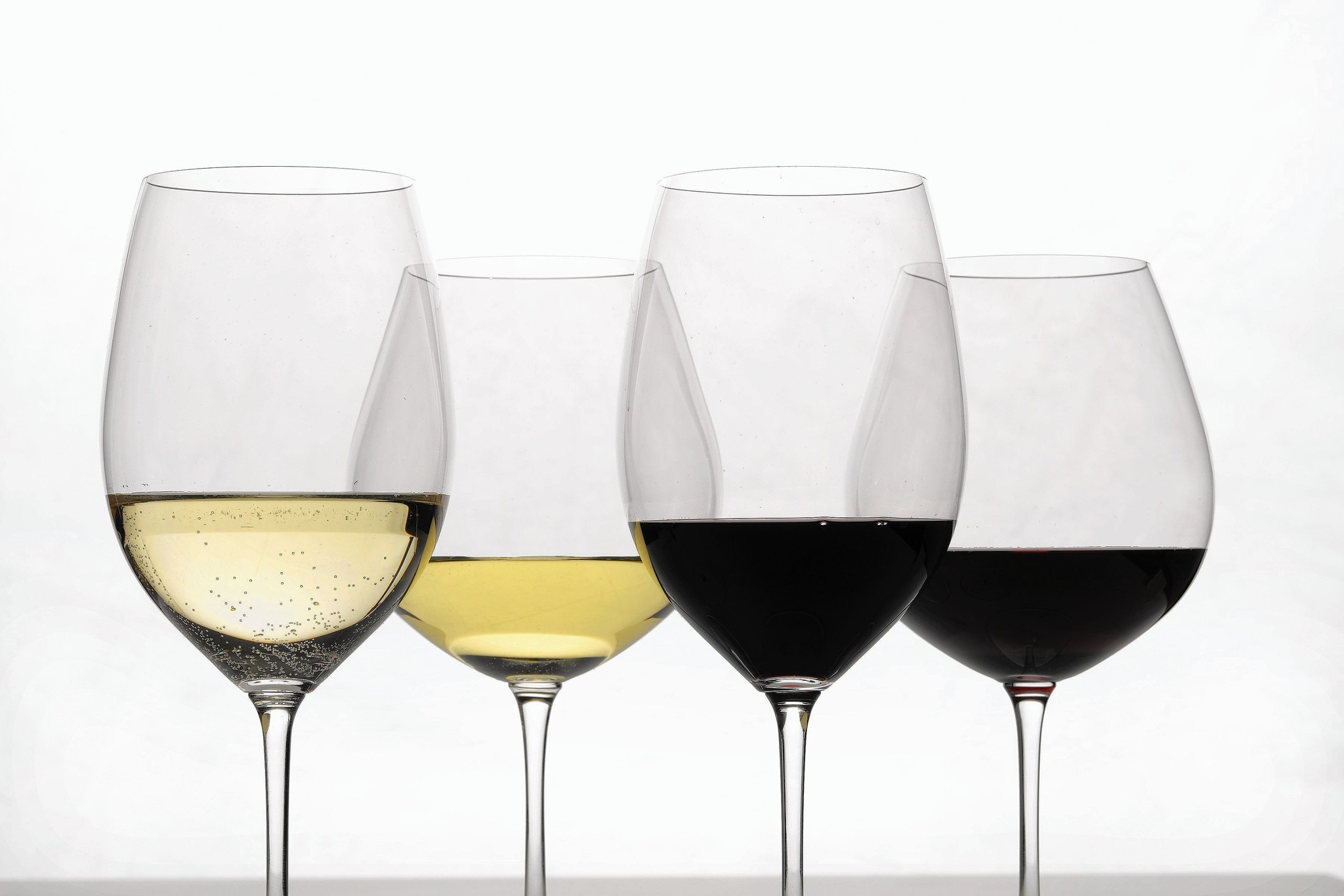 Shattering Wine Glass Wisdom You Only Need 2 Types