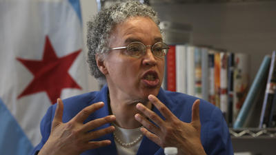 Preckwinkle plans to tax cable TV, bowling and golf
