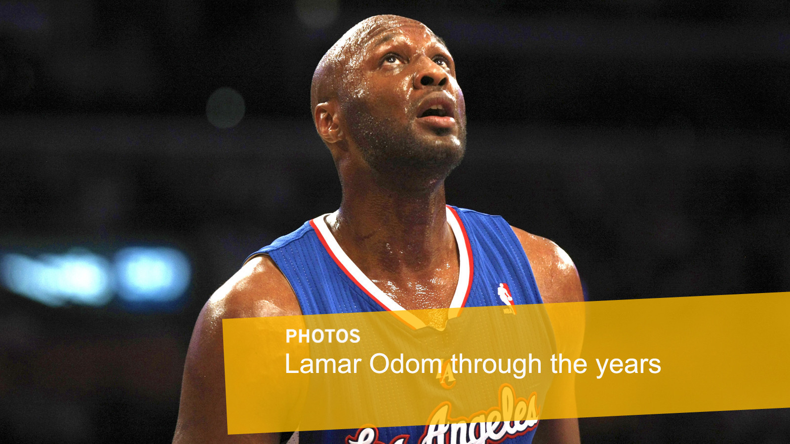 Lamar Odom improves He is talking texting doing good LA Times