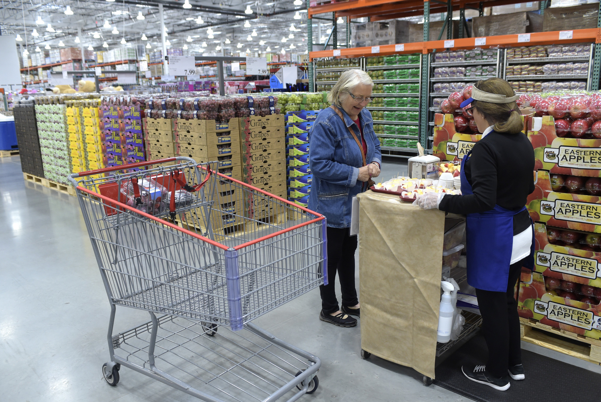 Hartford Courant  Costco Jobs