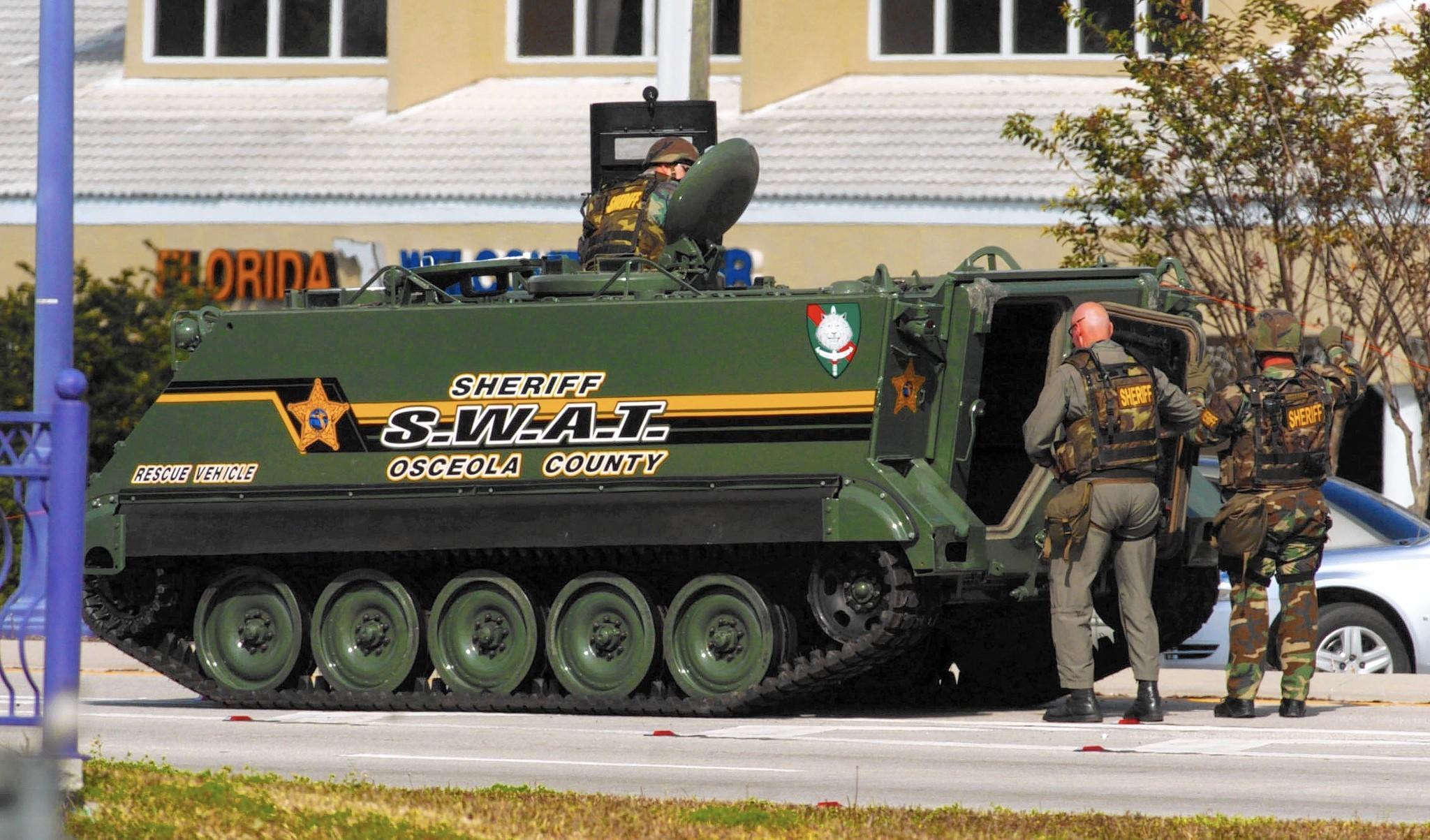 Military Surplus Vehicles Florida Vehicle Ideas