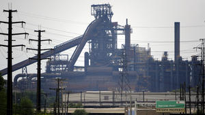 Court approves Sparrows Point settlement, dismisses bankruptcy