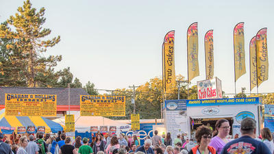 5 tips to enjoy the Poquoson Seafood Festival