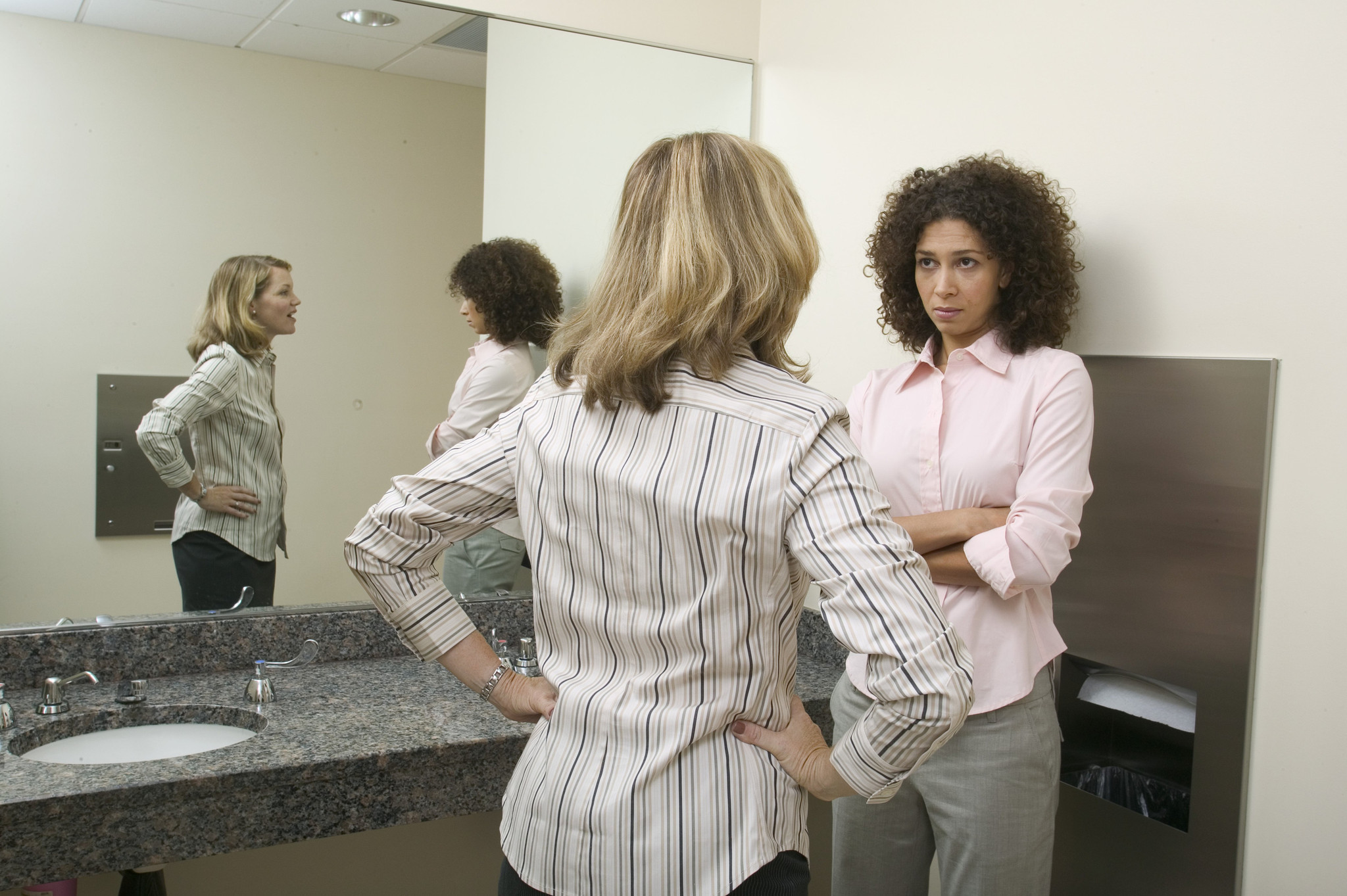 The impact of workplace bullying
