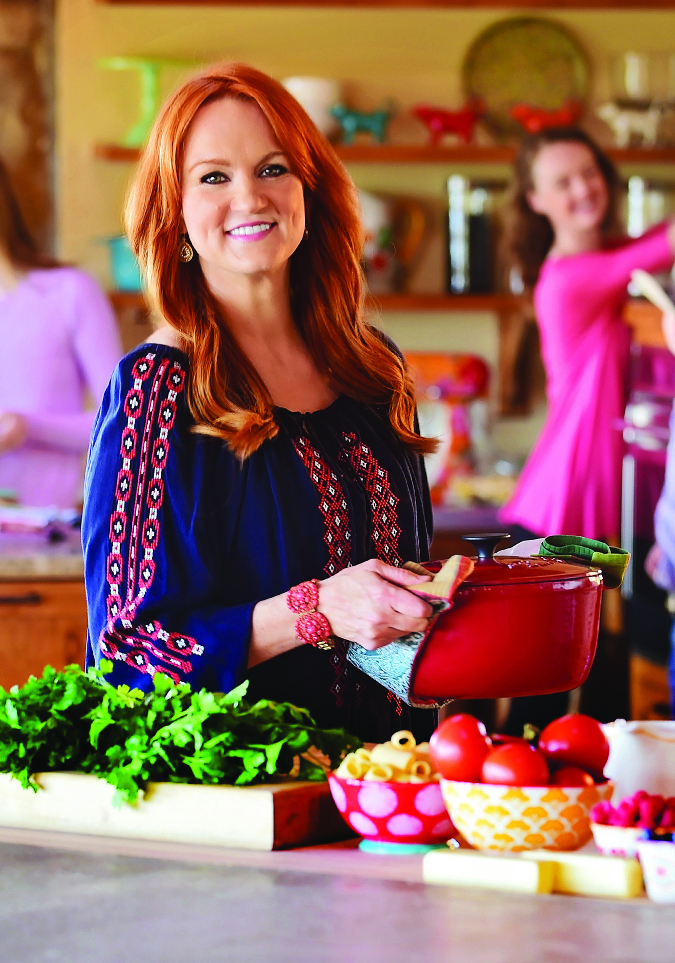 What Time Is The Pioneer Woman On Food Network