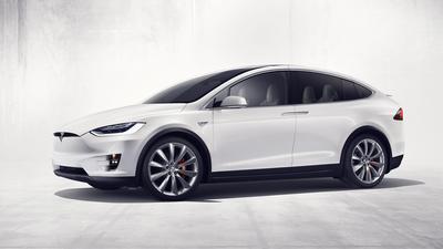 Elon Musk's Tesla