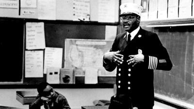 Former Hartford Fire Chief, Council Majority Leader John B. Stewart Jr. Dies