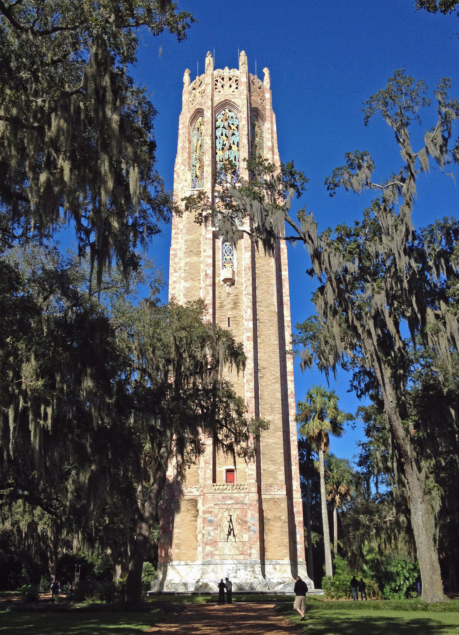 Bok Tower Gardens raised 5 million for restoration Orlando