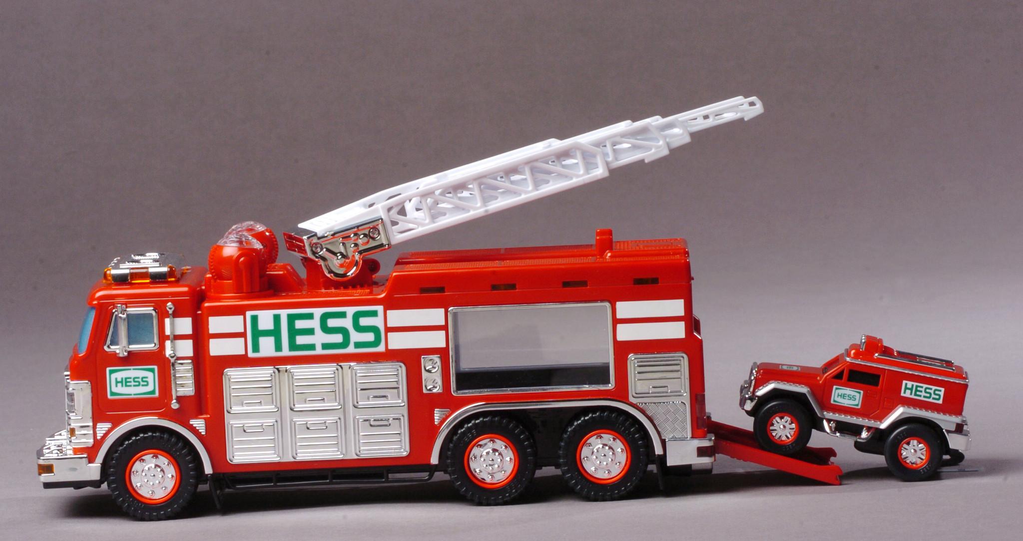 Football Toy Trucks : Hess toy truck through the years photos morning call