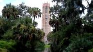 Pictures: Bok Tower Gardens
