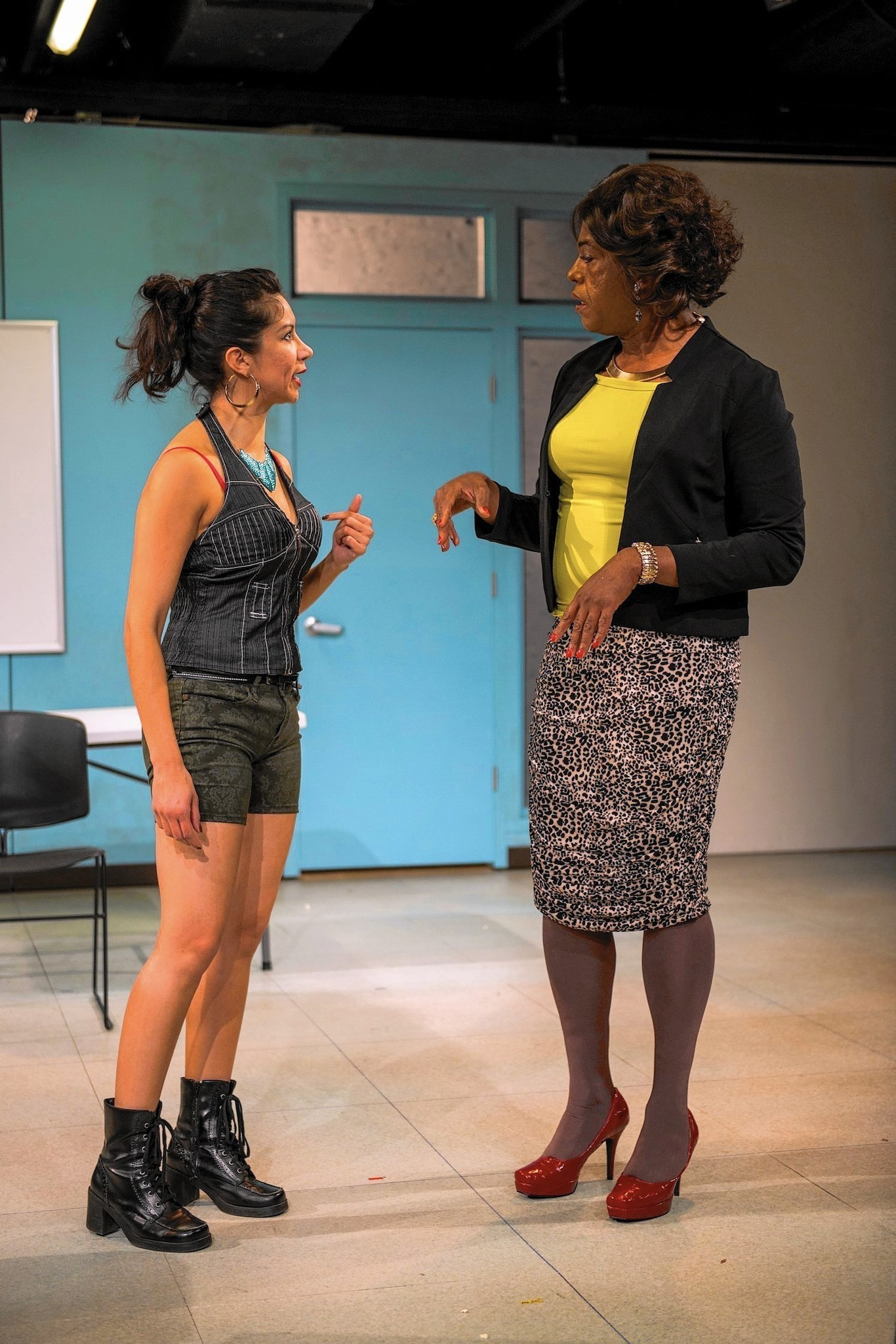 'Charm' review: New play about LGBTQ youth is a real ...