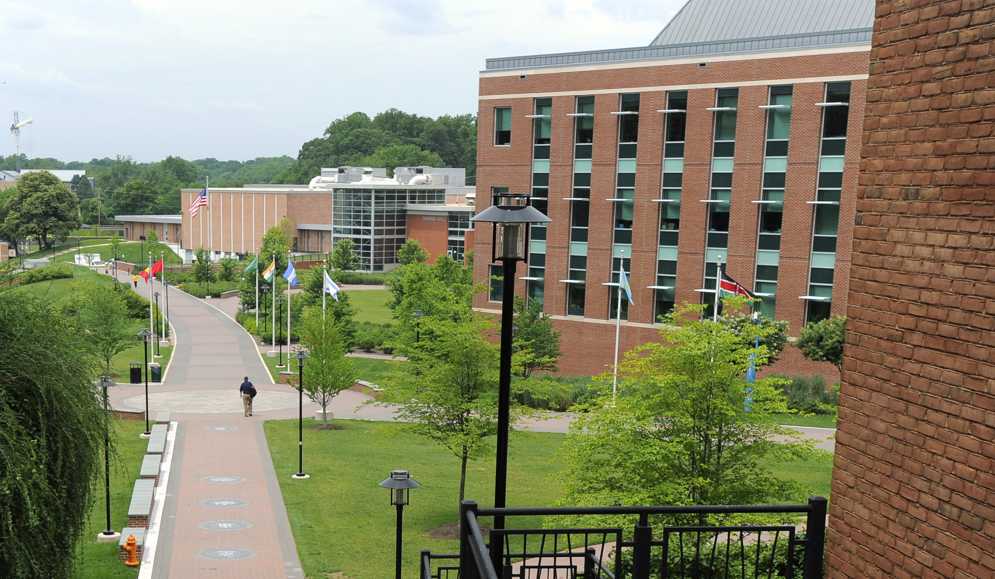 Towson University investigation into discovery of locker room