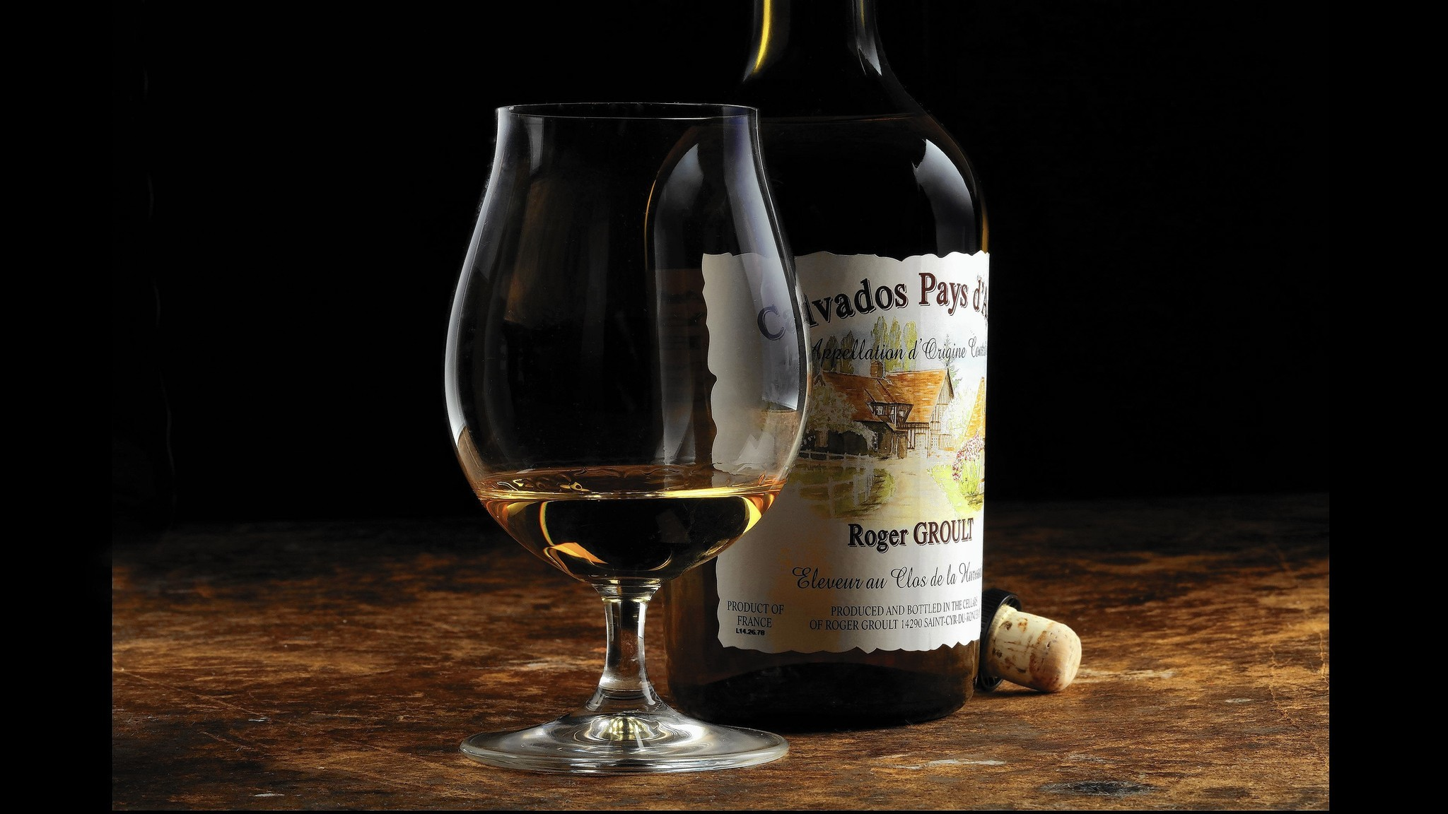 Getting to know Calvados, the essence of fall - Chicago Tribune