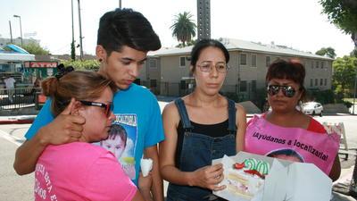 La desaparición de niñas y mujeres en Ciudad Juárez 'es un negocio redituable', dice activista