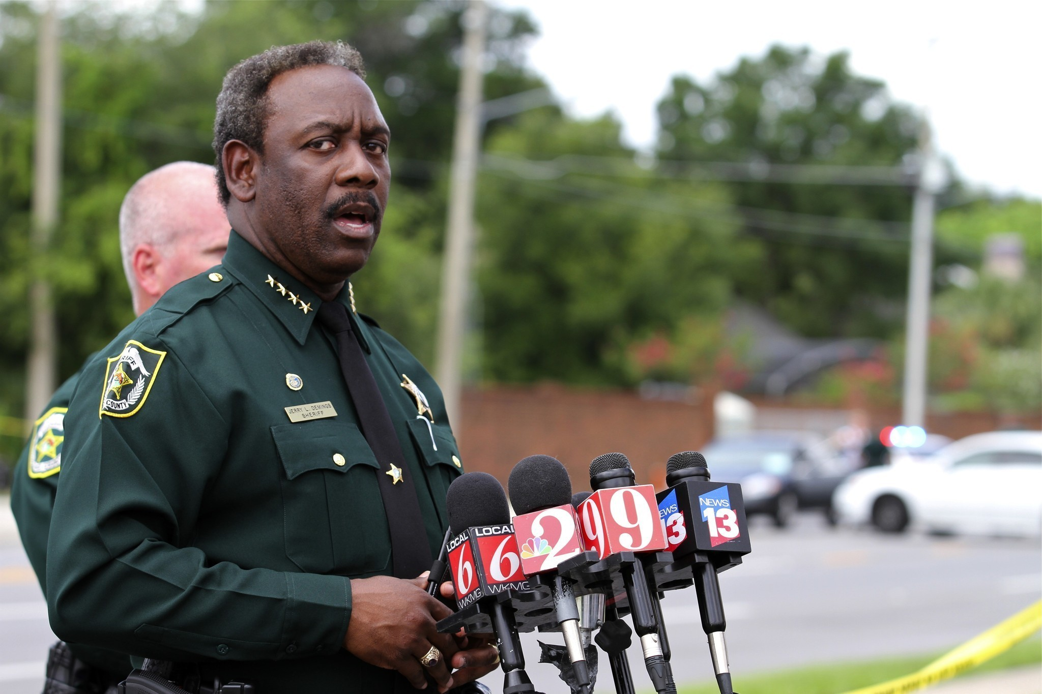 orange sheriff partners private security orlando sentinel