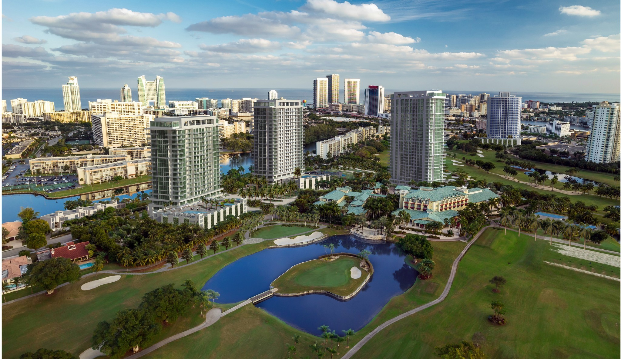 Hallandale Beach, FL Hotel - Best Western Plus Hollywood