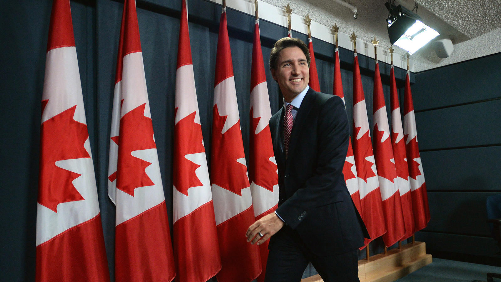 Canadian PM Trudeau to visit Donald Trump in Washington on Monday