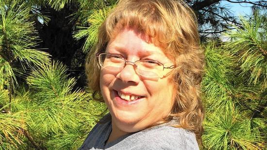 Margaret Ehrlich Ghost Tracker