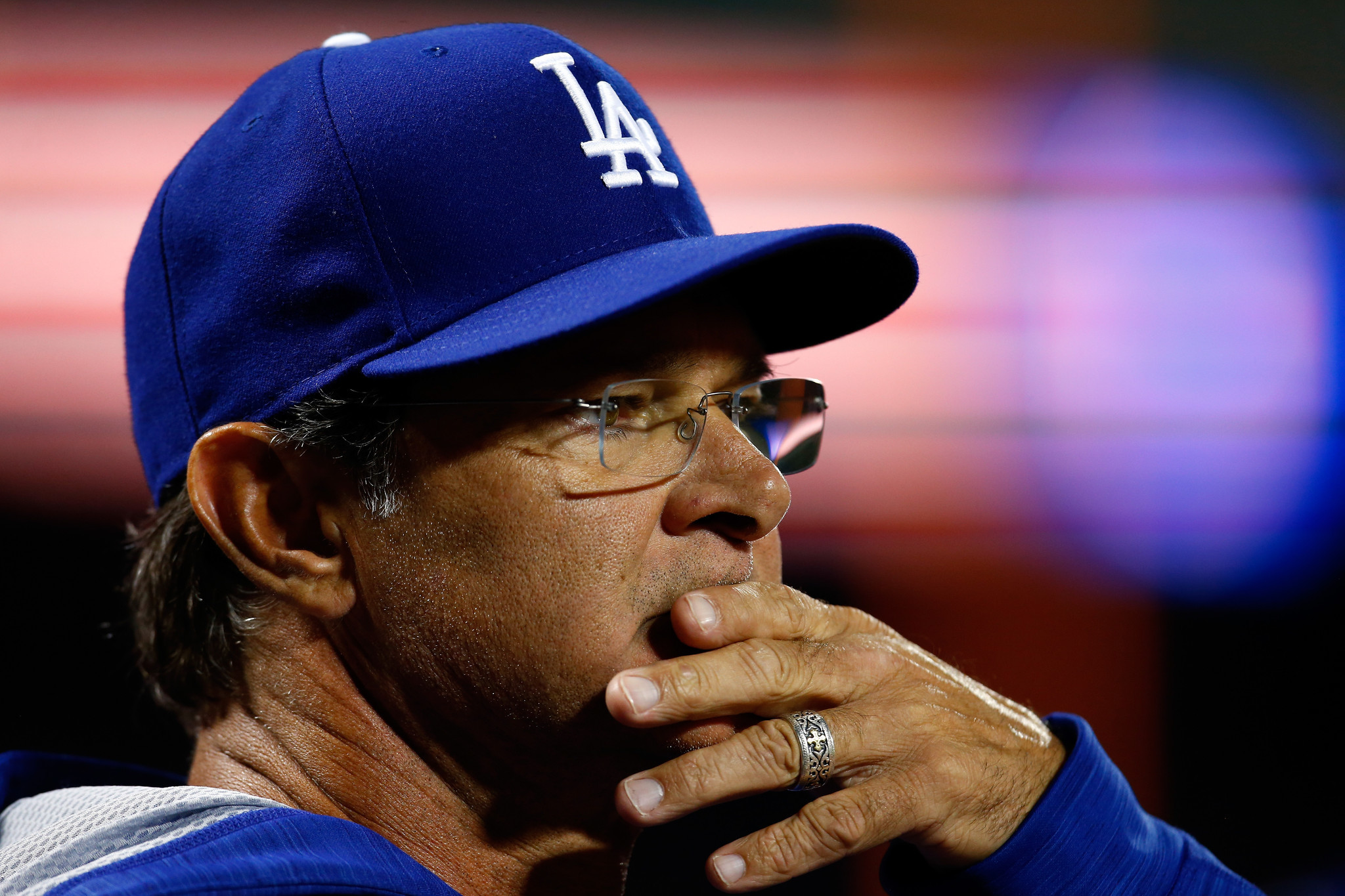 Don Mattingly Out As Dodgers Manager The Morning Call