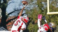 Look back: Hampton vs. Phoebus football games