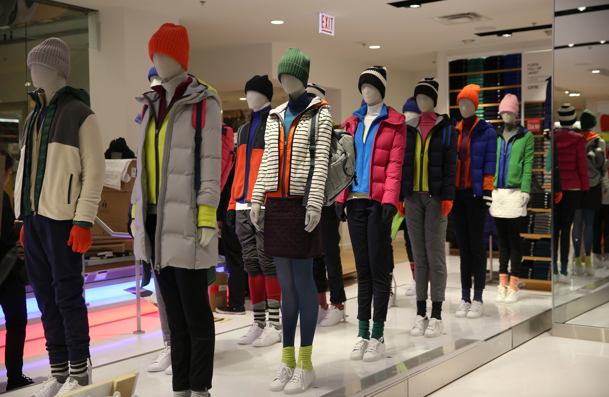 Exclusive Clothing Stores In Chicago