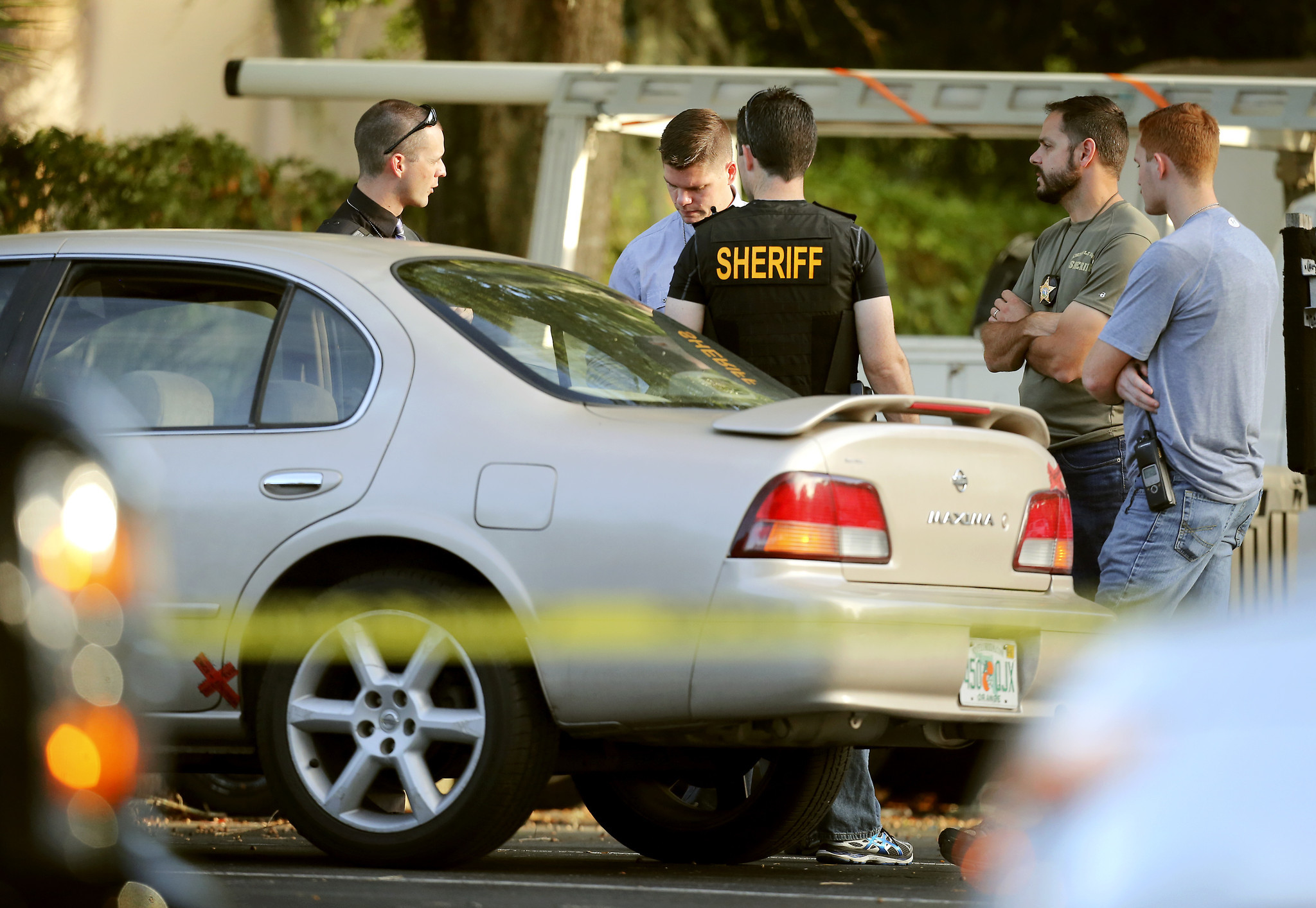 cops arrest alleged gunman in altamonte springs publix shooting