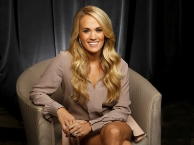 Carrie Underwood On Her Hectic Career Chicago Tribune