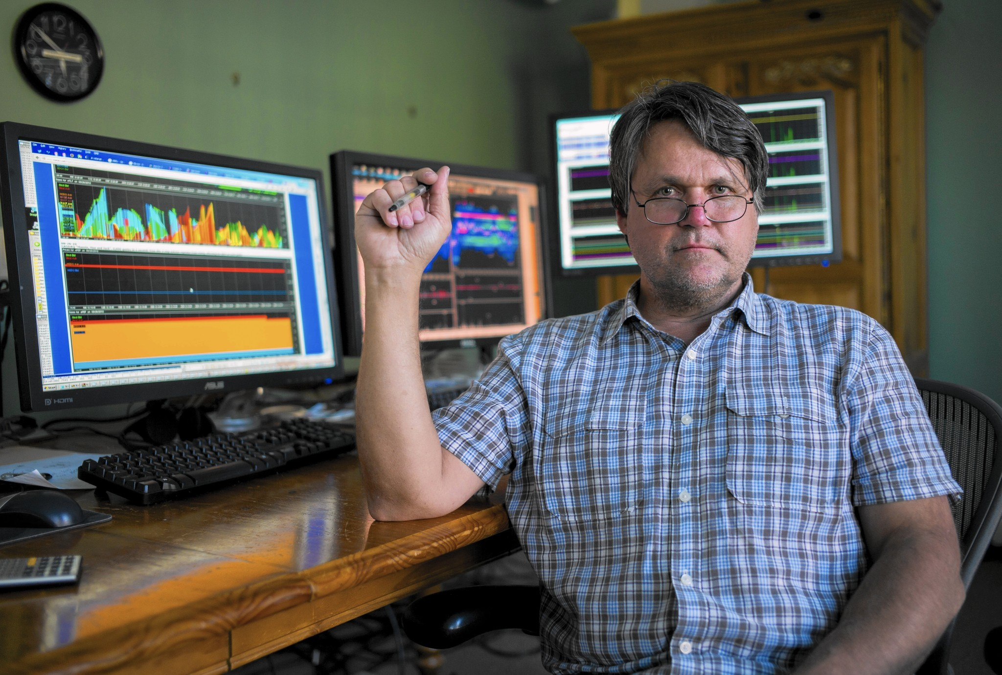 Spoofing trial to shine light on secret world of high-frequency trading