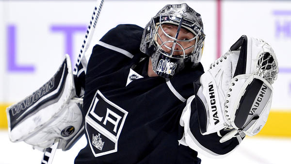 What We Learned From The Kings' 3-0 Victory Over The Hurricanes