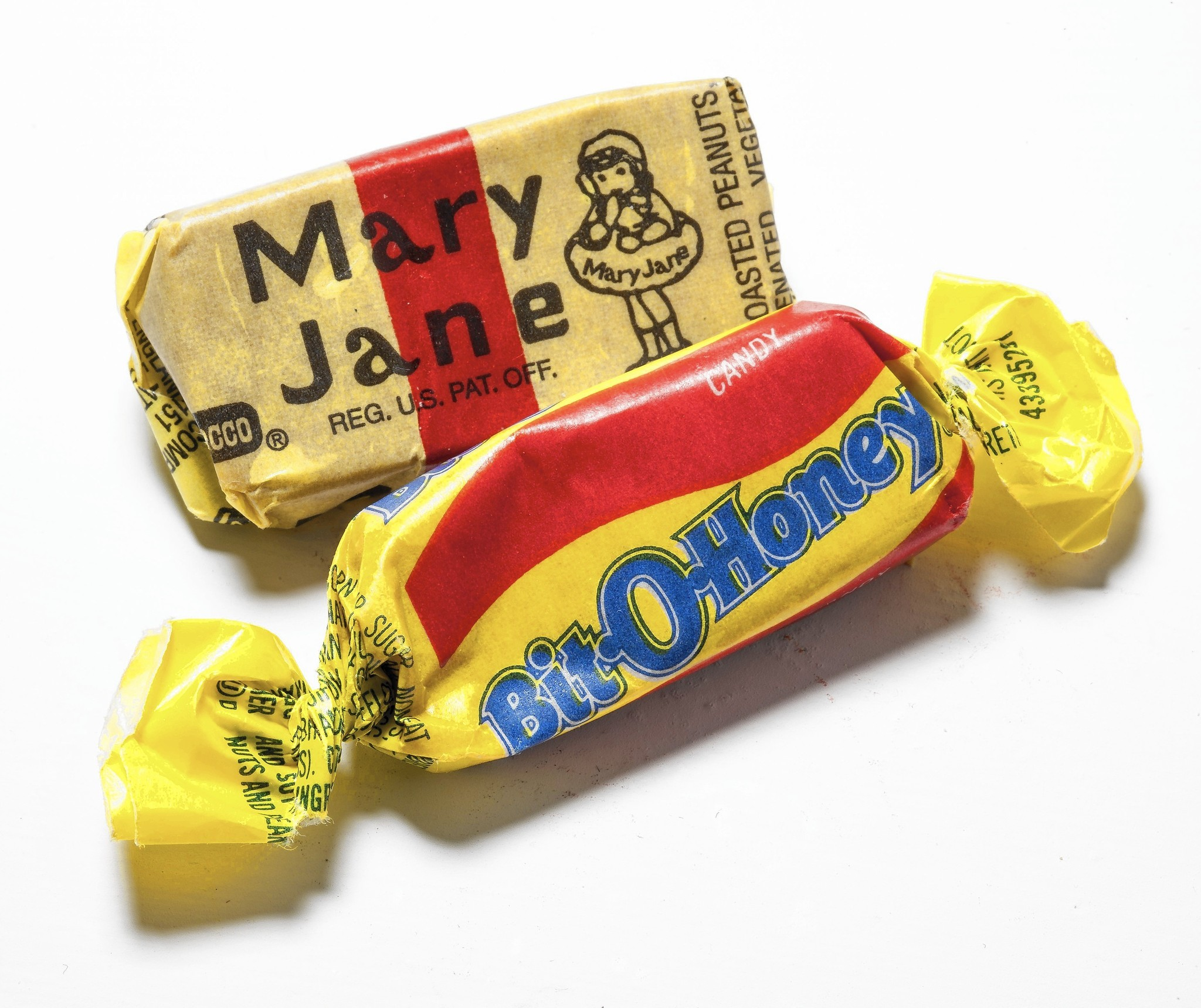 Don't give crappy Halloween candy — or to the rat pit you go ...
