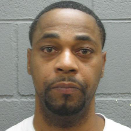 Derrick Hill, 41