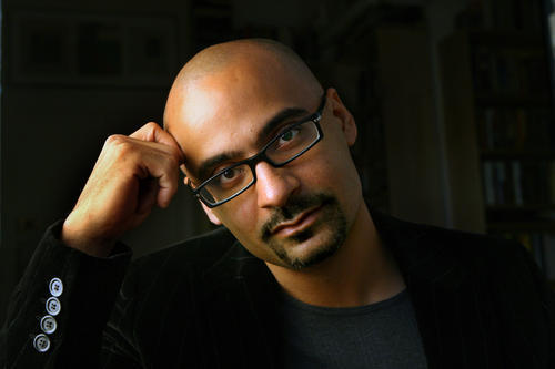 junot diaz on becoming a writer