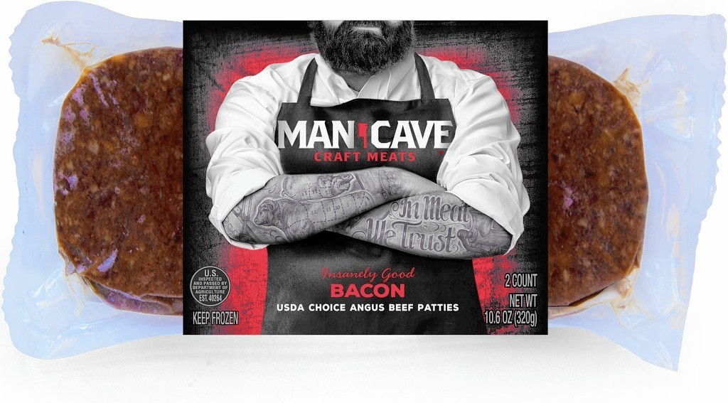 Man Cave Craft Eats Bacon : Man cave craft meats planning chicago expansion tribune