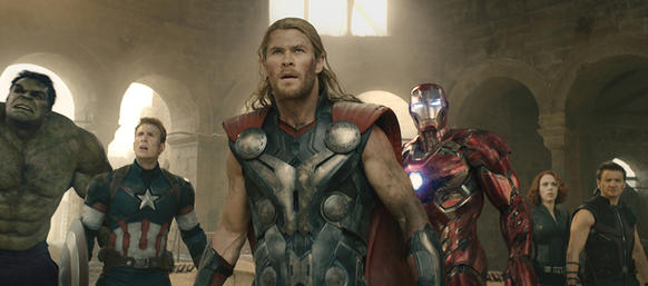 "<p>The Marvel super-sequel has earned <a href=""http://www.latimes.com/entertainment/envelope/cotown/la-et-ct-box-office-avengers-age-of-ultron-crosses-1-billion-20150515-story.html"" target=""_blank"">more than $1 billion</a> at the global box office, making it the third Marvel Studios film to reach that milestone. </p>"