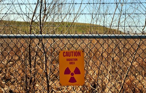 St. Louis' Landfill: A Runaway, Ticking, Nuclear Time Bomb