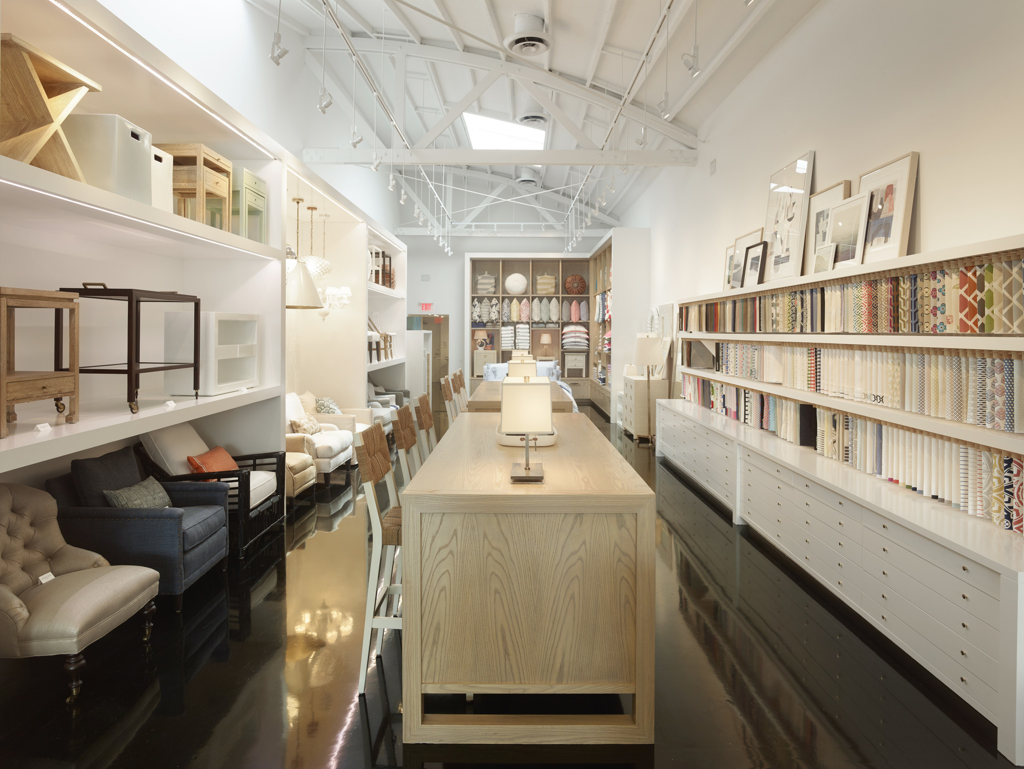Serena Lily Opens New Showroom On Melrose In West Hollywood