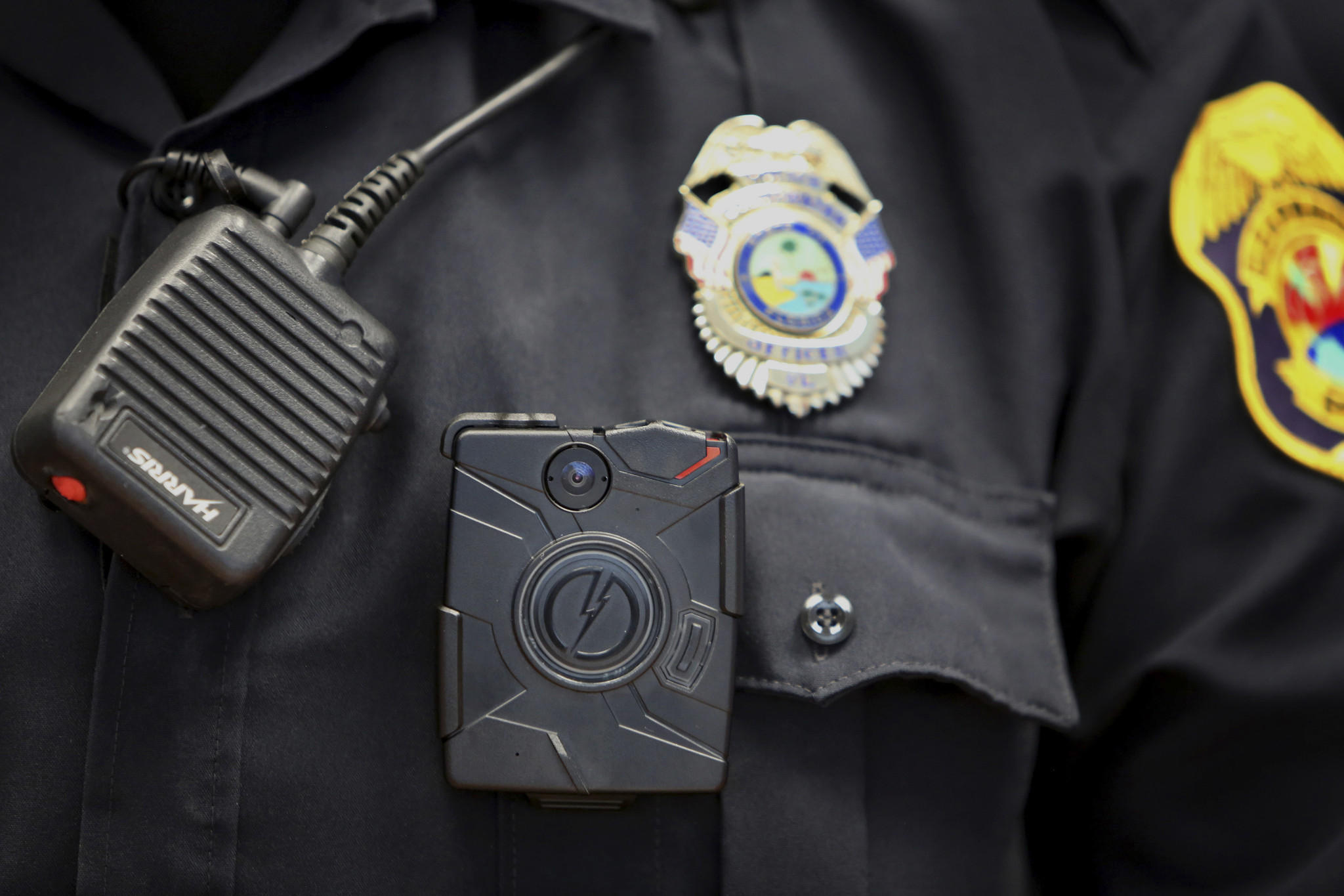 Following Federal Guidelines May Help Acceptance of Police Use of Body-Worn Cameras